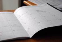 WCS 2019-20 School Calendar