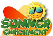 2021 Summer Enrichment Camps