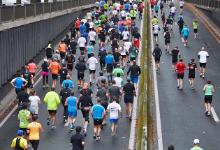Band on the Run 5k Run/Walk October 19, 2019  1:00 PM